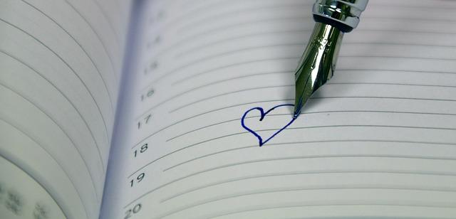 恋愛系ブログの記事ネタを半永久的に生み出す14の方法